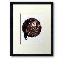 Marceline - Memory Framed Print