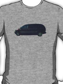 Good Kid Maad City Van T-Shirt