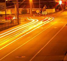 night lights by omhubbard