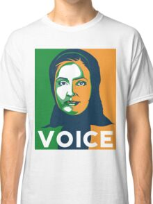 VOICE by Tai's Tees Classic T-Shirt