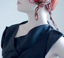 red hair by Laura  Cioccia
