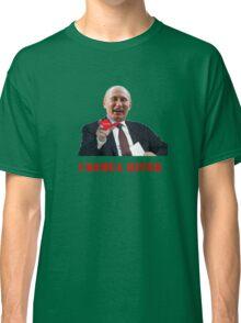 Crimea River Vladimir Putin Classic T-Shirt