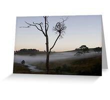 Malanda • Atherton Tablelands • Queensland Greeting Card