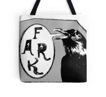 Fark Tote Bag
