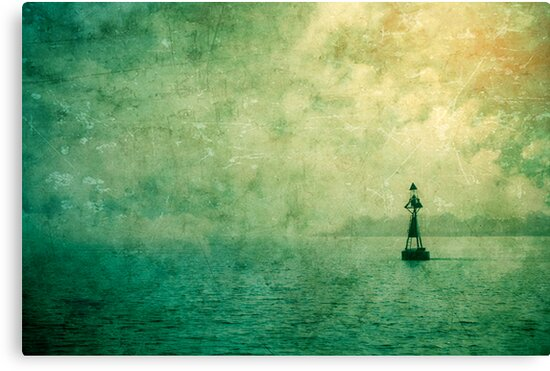 The Buoy by Naomi Frost