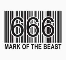 666 - Mark Of The Beast by IlluminNation