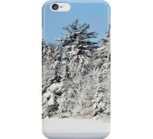 Nature's Spray Foam! iPhone Case/Skin