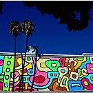 Pop Goes L.A. by Chet  King