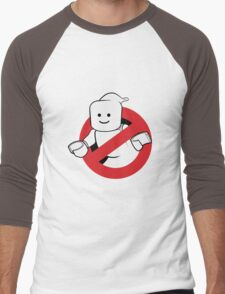 Lego Ghostbusters Men's Baseball ¾ T-Shirt