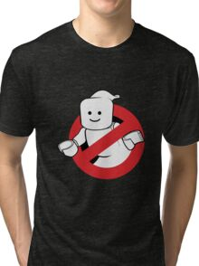 Lego Ghostbusters Tri-blend T-Shirt