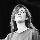 Patti Smith by docophoto