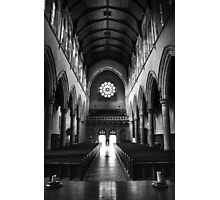 Saint Peter's Cathedral Photographic Print