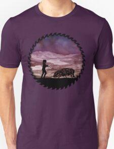 Bug Walker Unisex T-Shirt