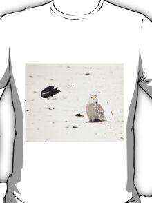 Nature's food chain T-Shirt