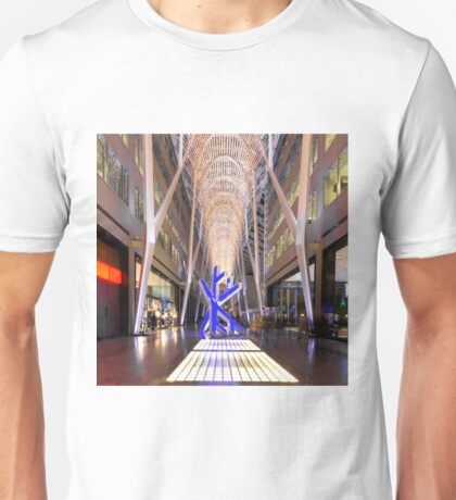 Brookfield Place 2 Unisex T-Shirt
