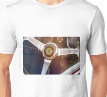 Ferrari Classica ... Unisex T-Shirt