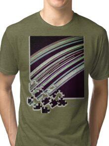 Shooting Stars Tri-blend T-Shirt