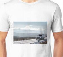 Wild Country Ireland ... Mitsubishi Unisex T-Shirt