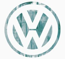 VW Grungy II Kids Clothes