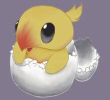 Chocobo Chick Kids Tee