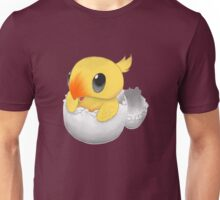 Chocobo Chick Unisex T-Shirt