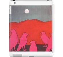 Pink Murder  iPad Case/Skin