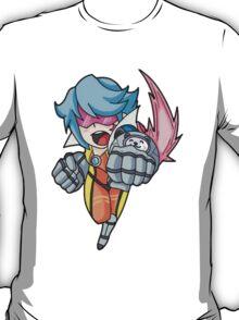 Neon Strike Vi T-Shirt