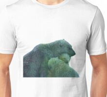 Polar Bears Unisex T-Shirt