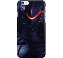fate zero iPhone Case/Skin