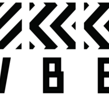 DVBBS  Sticker