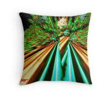 Embrace Me, My Love Throw Pillow