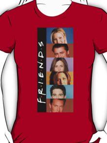 Friends - photos T-Shirt
