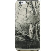 macabre member iPhone Case/Skin