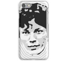 Anti-Icons: Richard Ramirez iPhone Case/Skin