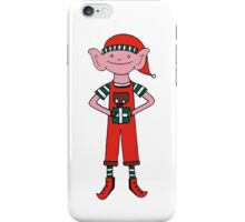 Little Elf iPhone Case/Skin
