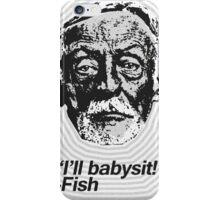 Anti-Icons: Albert Fish iPhone Case/Skin