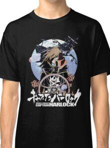 Space Pirate 03 Classic T-Shirt