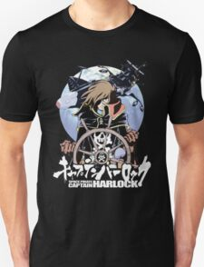 Space Pirate 03 Unisex T-Shirt