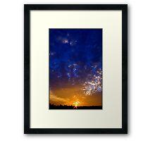 Untitled.00045 Framed Print