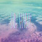 So High by Leah Flores