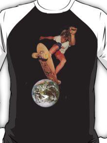 SK8 @ EARTH T-Shirt
