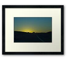Untitled.00089 Framed Print