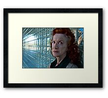 Untitled.00069P Framed Print