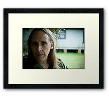 Untitled.00103P Framed Print
