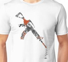 Guns lead to Murder #2 Unisex T-Shirt
