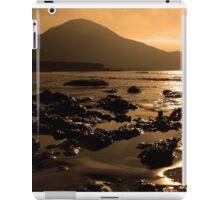Lohar Beach Co Kerry Ireland iPad Case/Skin