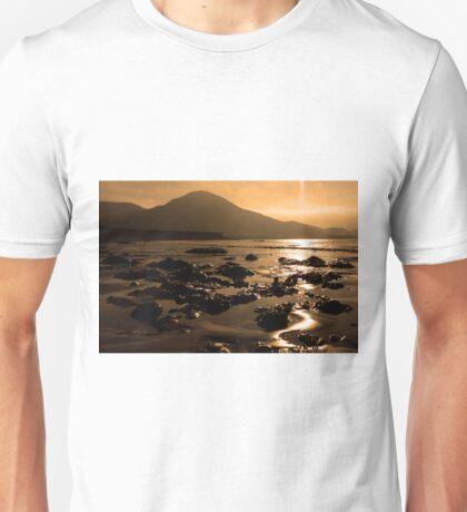 Lohar Beach Co Kerry Ireland Unisex T-Shirt
