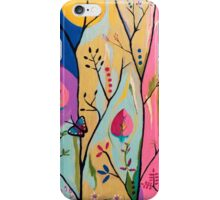 Nature's Paradise iPhone Case/Skin