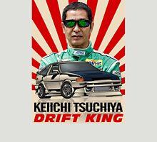 Keiichi Tsuchiya Unisex T-Shirt