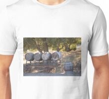 Old Barrels Unisex T-Shirt